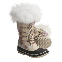 Sorel Joan of Arctic Reserve Winter Pac Boots - Waterproof (For Women) in Champagne - Closeouts
