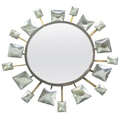 1stdibs - Mirror by Max Ingrand for Fontana Arte explore items from 1,700  global dealers at 1stdibs.com