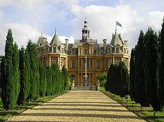 Halton House, Buckinghamshire - Wikipedia, the free encyclopedia