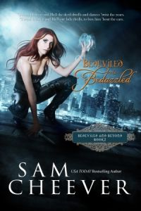 Sam Cheever | Bedeviled & Bedazzled