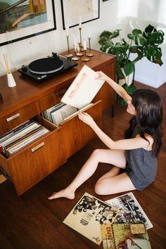New Darlings - Weekends In - Z Supply - Living Room - Albums