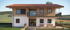 Regnauer Musterhaus Liesl - New Ideas