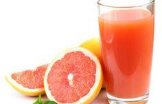Juice To Treat Arthritis