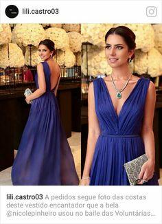 A-Line Chiffon V-Neck Long Prom Dresses Formal Evening Gowns 995011087 Open Back Prom Dresses, Formal Dresses, Beautiful Dresses, Evening Dresses, Party Dress, Clothes, Women, Deep, Bridesmaid Dresses Marsala