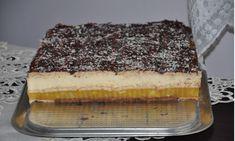 Ciasto serowo-jabłkowe bez pieczenia Tiramisu, Ethnic Recipes, Food, Essen, Meals, Tiramisu Cake, Yemek, Eten
