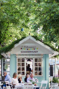 Sommerhuset :: Mini guide Copenhagen by FLNRS
