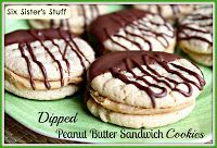 Cake Mix Sugar Cookies Recipe   Six Sisters' Stuff