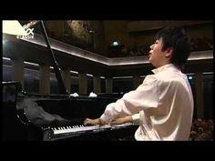 Lang Lang - Mozart Piano Concerto No. 17, Part 03