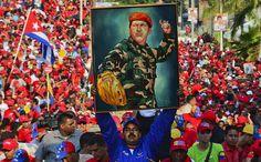 Τι συμβαίνει πίσω από από την κρίση που οδηγεί σε αποσταθεροποίηση την μεγαλύτερη πετρελαιοπαραγωγό χώρα της Λ. Αμερικής