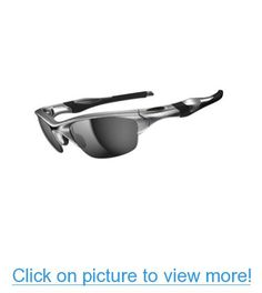 oakley glass iphone  oakley half jacket 2.0 men's asian fit sports designer sunglasses/eyewear silver/slate