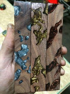 Wood Resin, Resin Art, Wood Turning, Pen Turning, Pen Blanks, Resin Jewelry Making, Knife Handles, Resin Casting, Beginner Woodworking Projects
