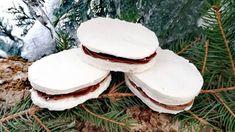 Laskonky s kakaovým krémom Cupcake Cakes, Cupcakes, Stepping Stones, Rum, Outdoor Decor, Home Decor, Stair Risers, Decoration Home, Room Decor