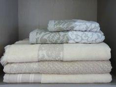 towels with linen / atoalhados com linho made in portugal / feito em portugal