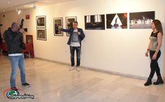 Βέροια: Εγκαινιάστηκε η έκθεση φωτογραφίας με θέμα τον χορό (φωτογραφίες, βίντεο)