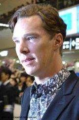 「シャーロック」で注目の英国俳優、「スター・トレック」新作PRで初来日(gooニュース) - goo ニュース