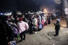 Carson: Absorb Syrian refugees in Mideast