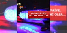 Çakarı bildirmeyen yanar! : Yeni alınan kararla birlikte çakar ve siren kullandığını emniyete bildirmeyen araçlar kontrol amaçlı da çevirebilecek  http://ift.tt/2eq3sUm #Türkiye   #bildirmeyen #emniyete #kullandığını #araçlar #amaçlı