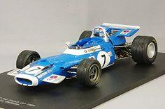 ☆ スパーク 1/18 マトラ MS80 1969 F1 フランスGP 2位 #7 J-P.ベルトワーズ スパーク http://www.amazon.co.jp/dp/B00O7FVL7A/ref=cm_sw_r_pi_dp_2O3wub04CX0GR
