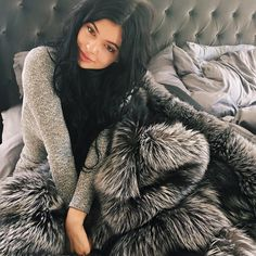 Here's How Kylie Jenner Decorated For Her First Christmas in Her Own Home