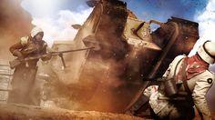 Battlefield 1 Is Just Amazing