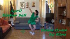 April (에이프릴) - Tinker Bell (팅커벨) [Dance Cover by Kira]