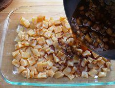 "Too many kombucha Mothers? Make ""Apple Pie"" candy out of them! Get the Sugar… Kombucha Fermentation, Kombucha Scoby, Fermentation Recipes, Homebrew Recipes, Kombucha Flavors, Kombucha Recipe, Fermented Tea, Fermented Foods, Kombucha Mother"