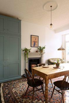 dining room inside E