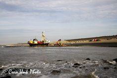Shipwreck-Petten