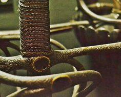 😮😮😮 #rapiere #sword #muzeum