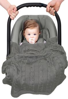 Baby blanket noa