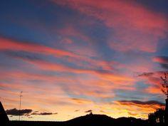 Il cielo sopra Superga, Torino