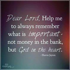 dear lord.