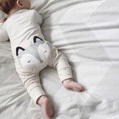 Baby Fox Pants