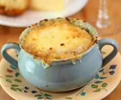 Gojee - French Onion Soup from Famous & Barr by Creative Culinary