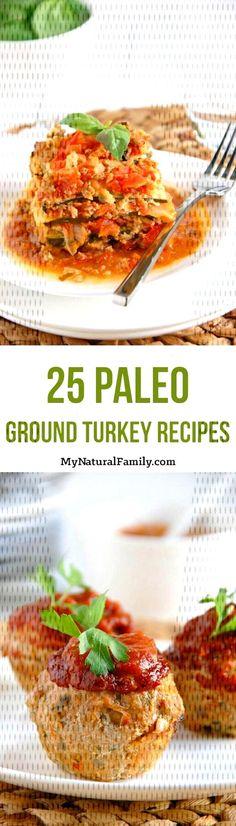 #groundturkeytacos #meatballs #paleodiet #meatloaf #recipes #burgers #goulash #ground #turkey #paleo #... Ground Turkey Meatloaf, Ground Turkey Recipes, Meat Loaf, Goulash, Meatloaf Recipes, Burgers, Paleo, Beef Cobbler, Hamburgers
