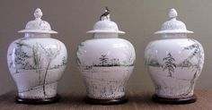 Bespoke Services: DFYD - Deborah Sears Isis Ceramics