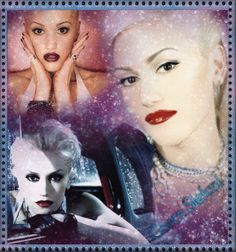 Gwen Stefani - Red carpet9