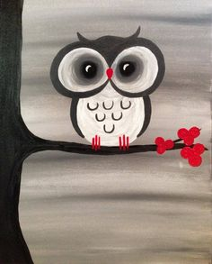 Akron, OH Paint Nite. We host painting events at local bars. Come join us for a Paint Nite Party! Easy Canvas Painting, Diy Canvas, Easy Paintings, Painting For Kids, Animal Paintings, Diy Painting, Painting & Drawing, Canvas Art, Acrylic Painting Animals