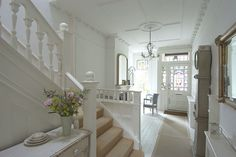 Adventurous Design Quest: Edwardian house in Streatham by Light Locations agency