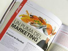 Revista InfoBrand