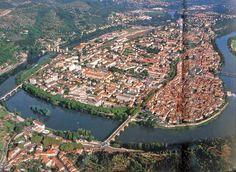 Cahors - (Lot)