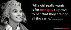 Marilyn Monroe Quotes About Relationships   marilyn monroe