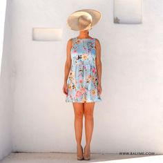 TOKIO DRESS / VESTIDO - product images  of