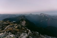 Autumn in Golden Ears — blogged my recent hike to the summit of Golden Ears Mountain
