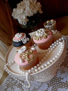 Cupcake's house LaFemmina