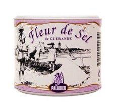 Fleur de sel de Guerande 4.4 oz @ https://caviarlover.com/product/fleur-de-sel-de-guerande-4-4-oz/ #caviar #finefoods #gourmetfoods #gourmetbasket #foiegras #truffle #italiantruffle #frenchtruffle #blacktruffle #whitetruffle #albatruffle #gourmetpage #gourmetseafoods #smokedsalmon #mushroom #drymushroom #curedmeets #salmoncaviar #belugacaviar #ossetracaviar #sevrugacaviar #kalugacaviar #freshcaviar #finecaviar #bestcaviar