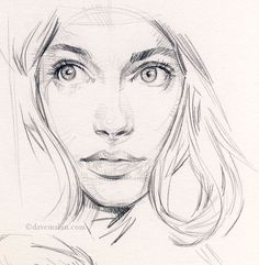 Dave Malan sketch