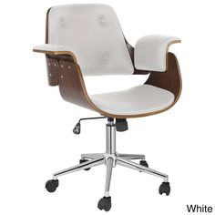 Porthos Home Orion Adjustable Office Chair