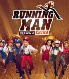 Phim Running Man Trung Quốc | Season 4