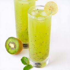 Kiwi Lemonade  | Cafe Milano | Pune